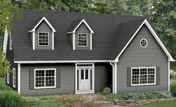 Dutch Lap Alpha Windows Amp Siding