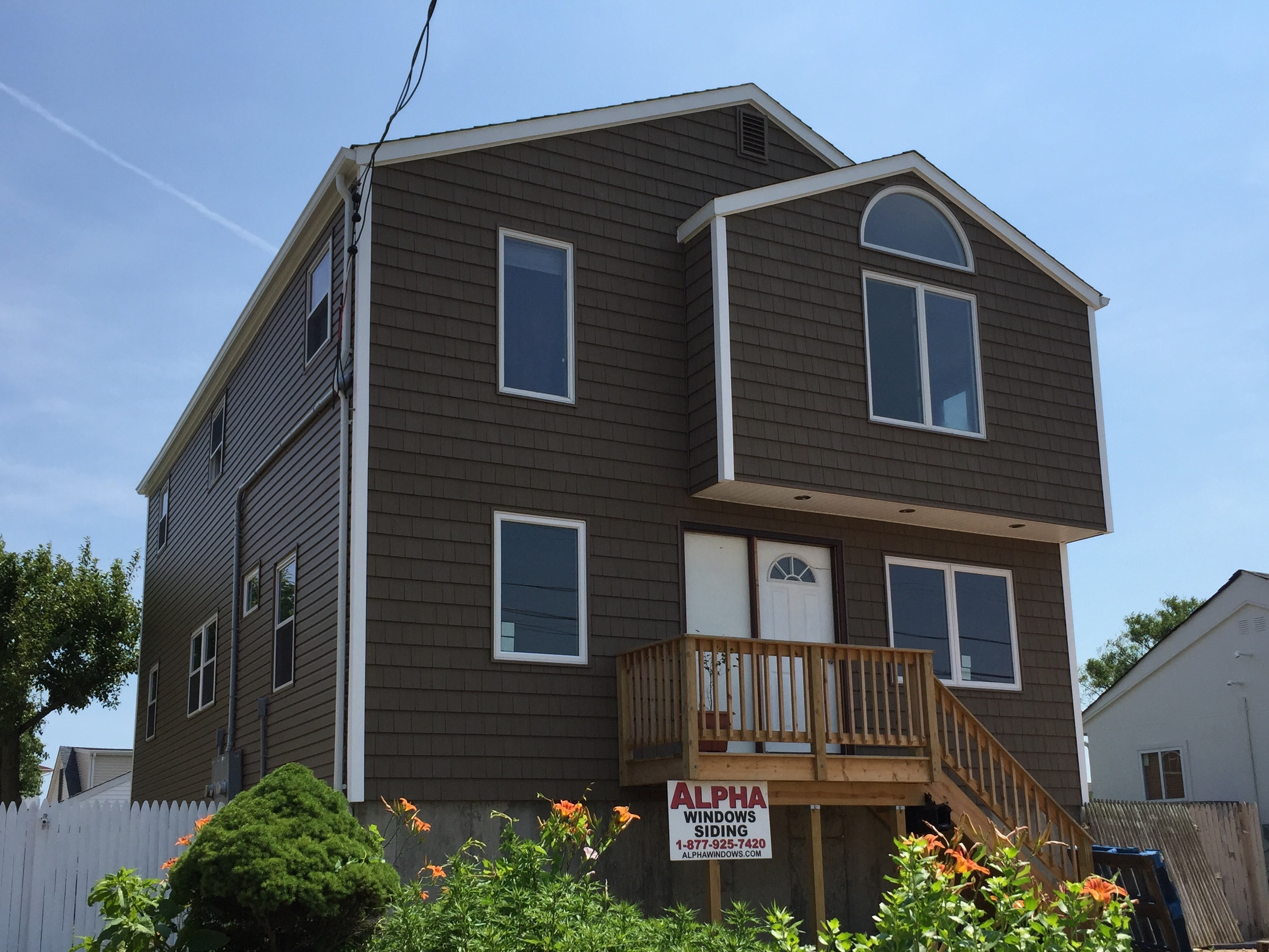 Canyon Drift Siding Alpha Canyon Drift Vinyl Siding