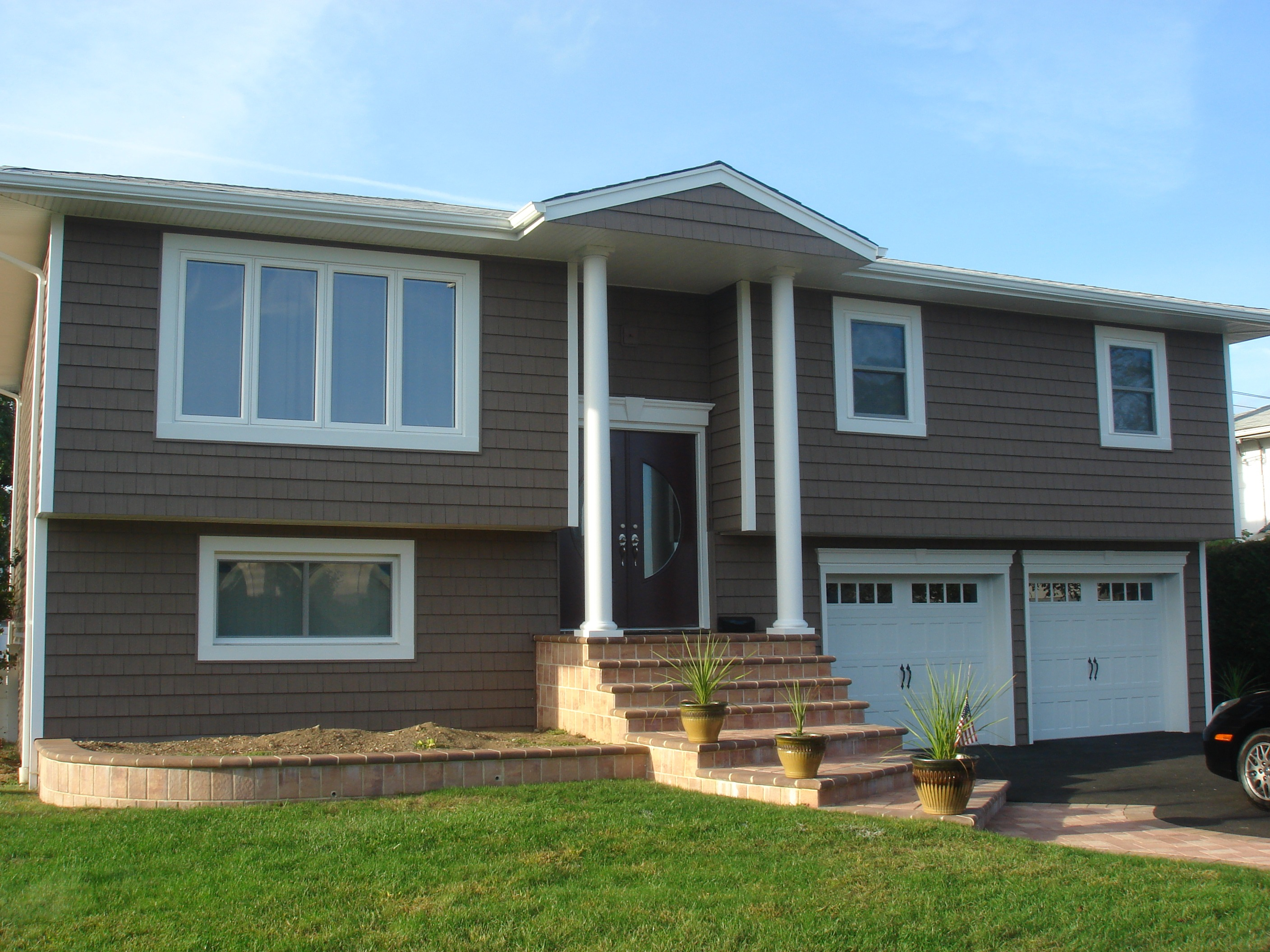Siding Hicksville Alpha Siding Contractor Hicksville Ny