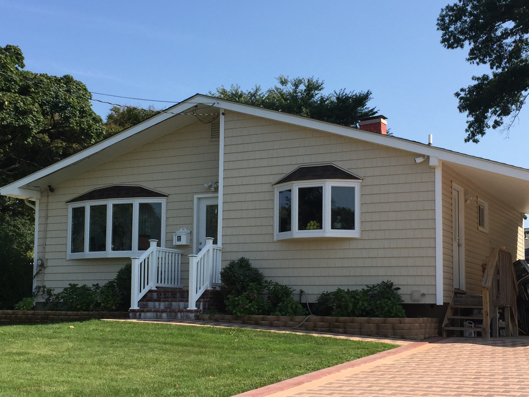 Siding Brentwood Alpha Siding Contractor Brentwood Ny