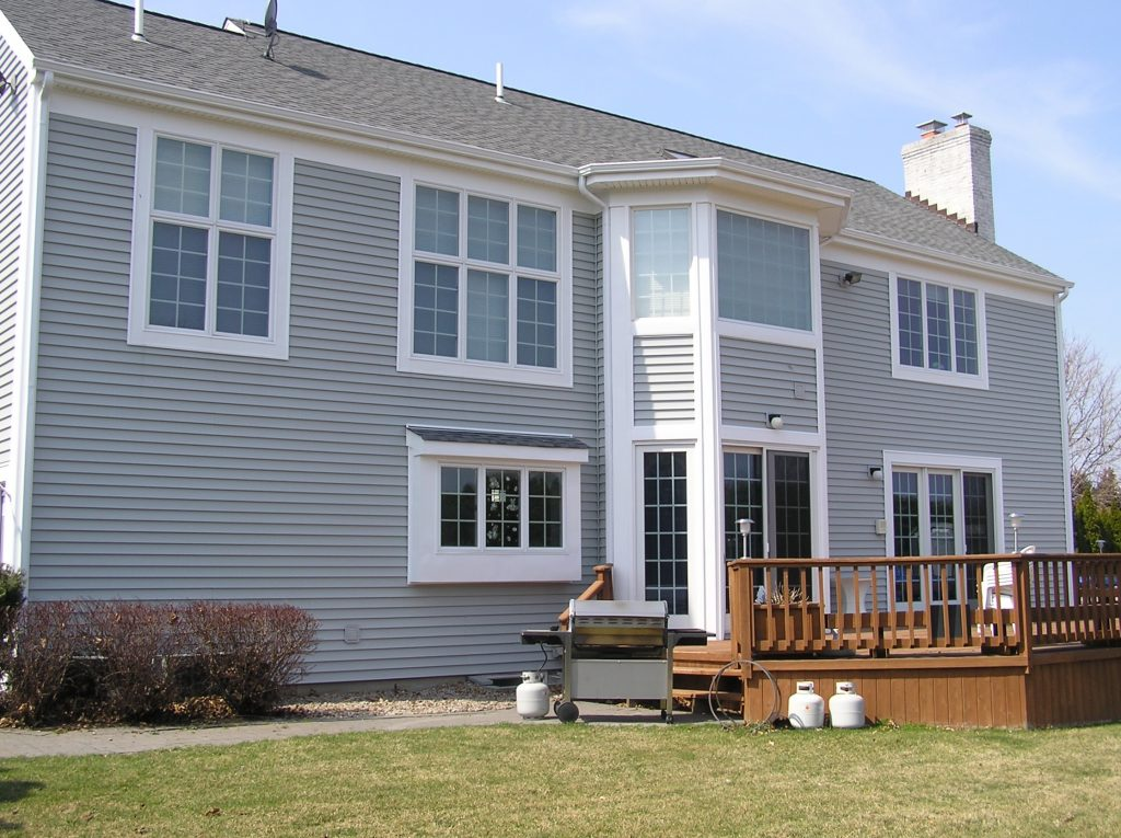 Siding Contractor Northport