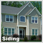 Siding Products Page