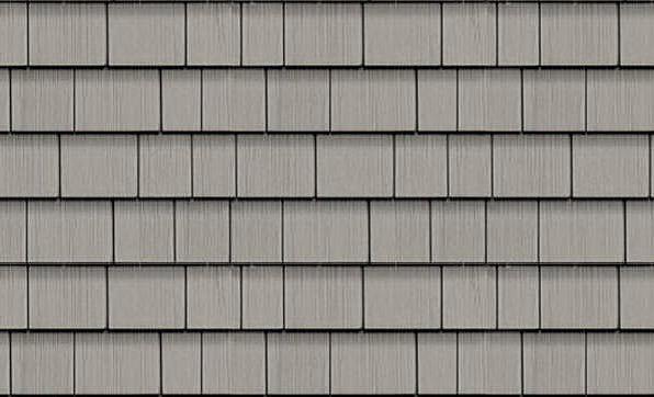 Granite Gray Shakes