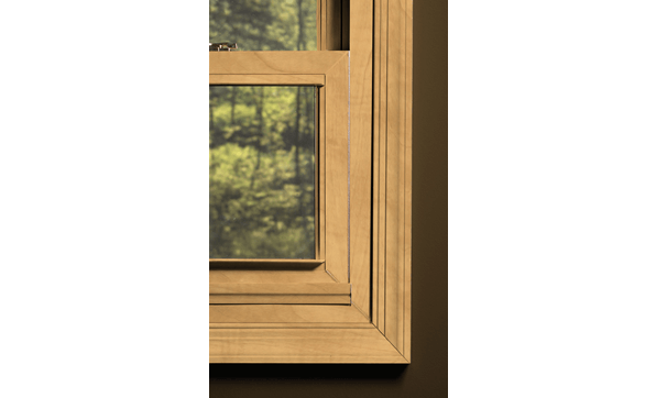Soft Maple Woodgrain - Interior