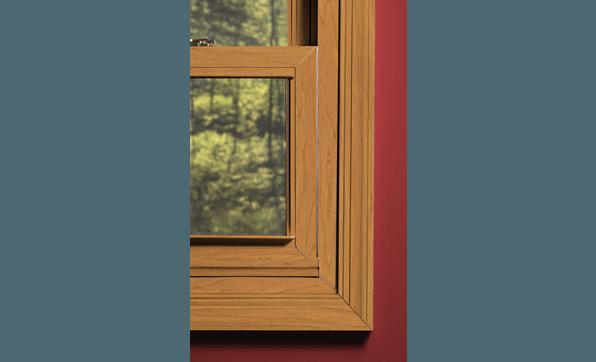 Rich Maple Woodgrain - Interior