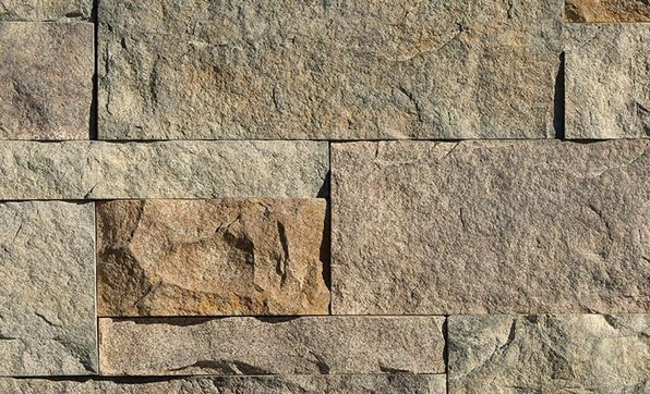 Cut Coarse Stone - Madrona