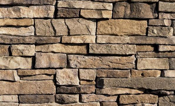 Mountain Ledge Panels - Silverton