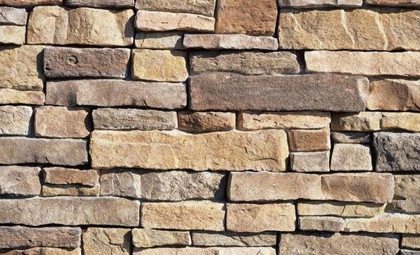 Mountain Ledge Panels - Pioneer