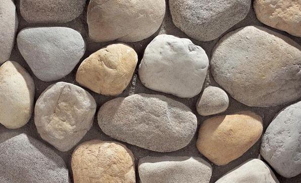 River Rock - Rio Grande