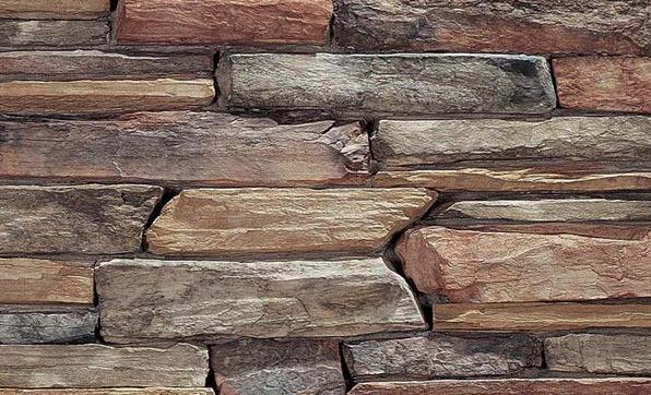 Rustic Ledge - Sawtooth