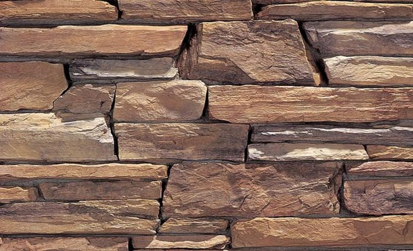 Rustic Ledge - Sequoia