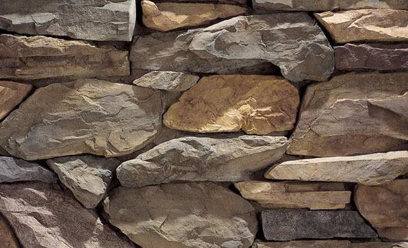 Shadow Rock - Bronze