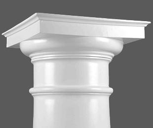 Doric Capital Column