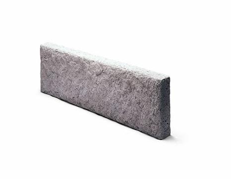 Gray Tuscan Stone Lintel