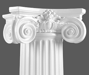 Scamozzi Capital Column