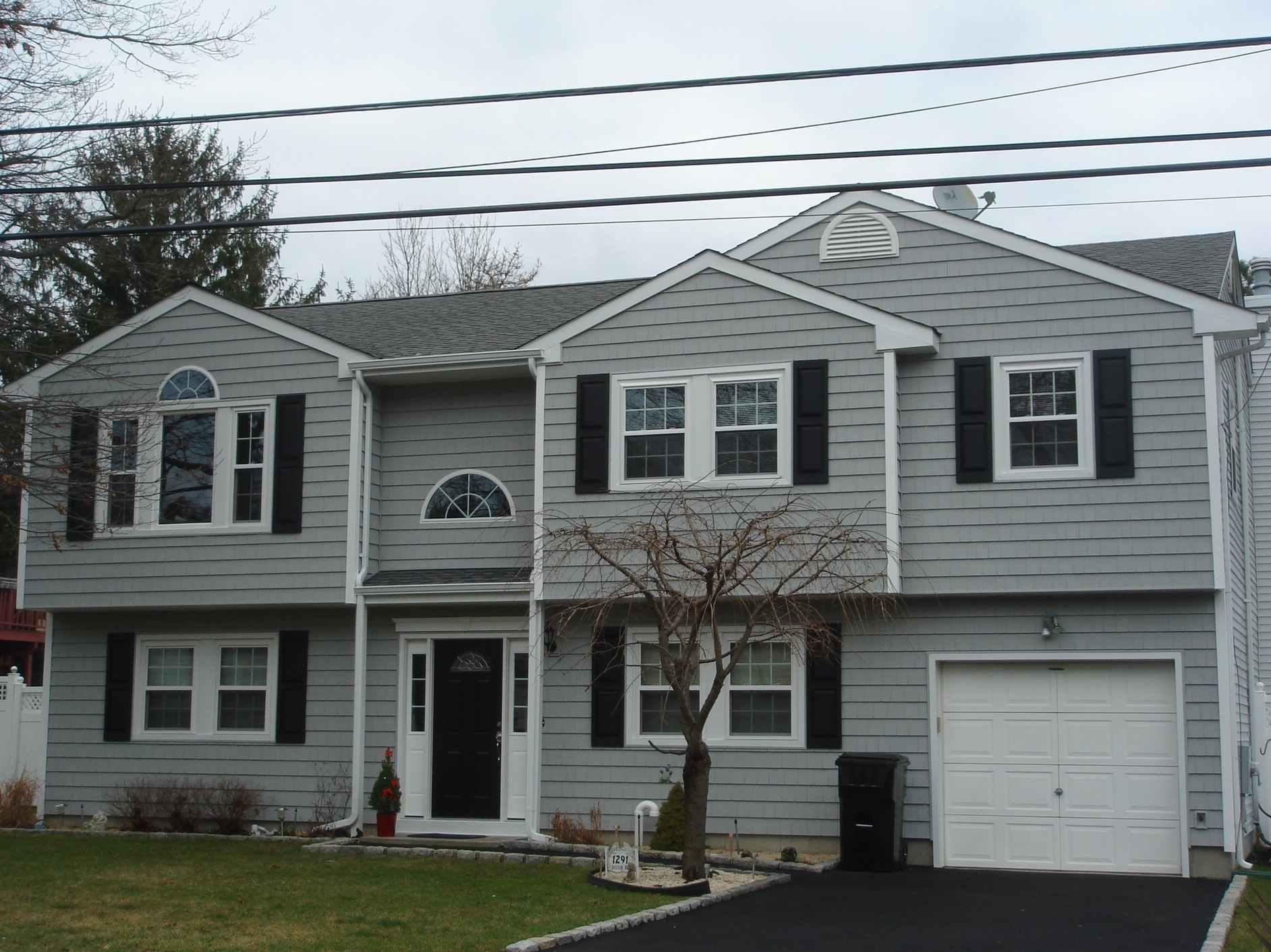 Siding Amp Windows Replaced In Bay Shore Alpha Windows