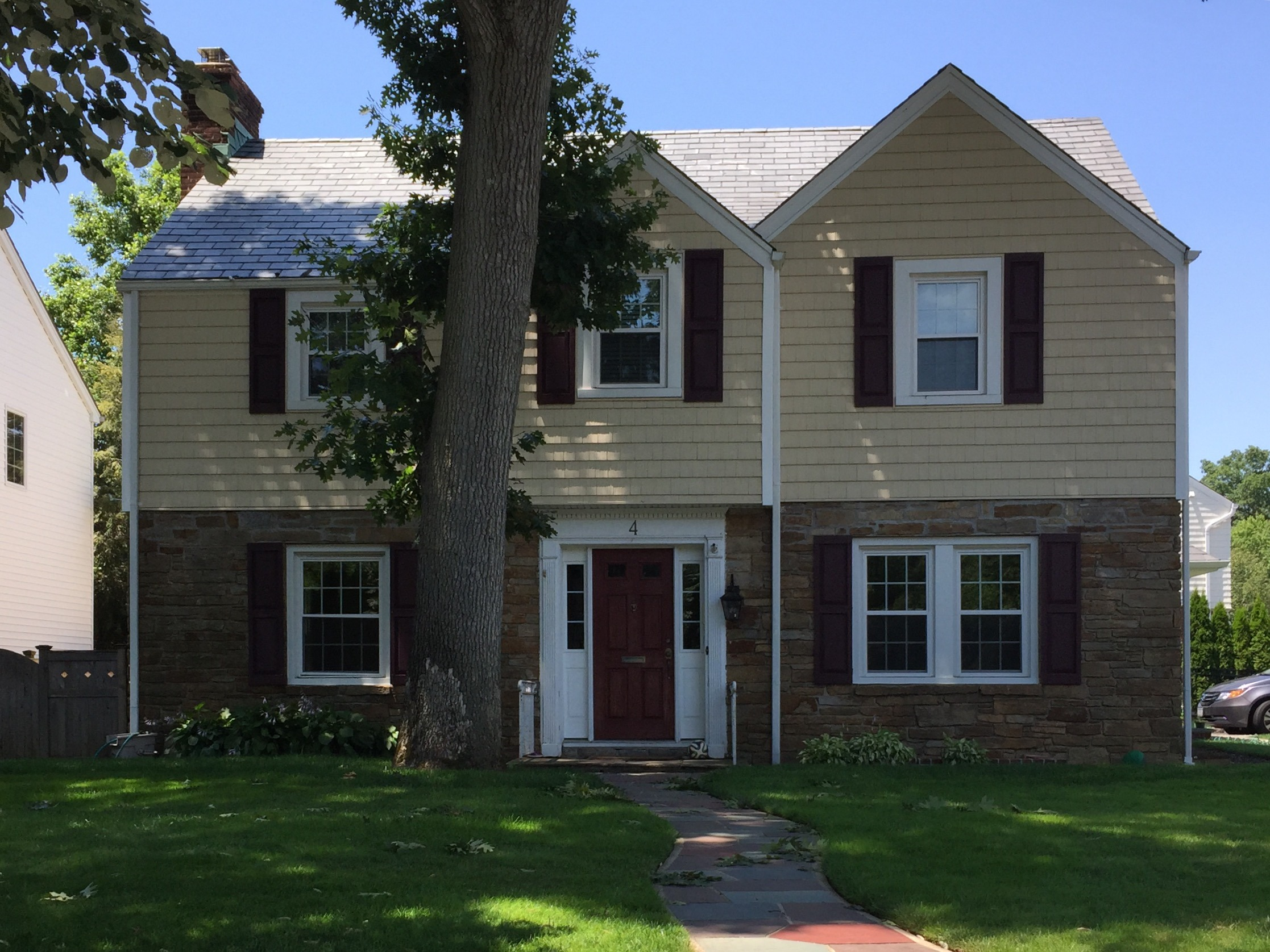 Colonial Ivory Siding Alpha Colonial Ivory Vinyl Siding