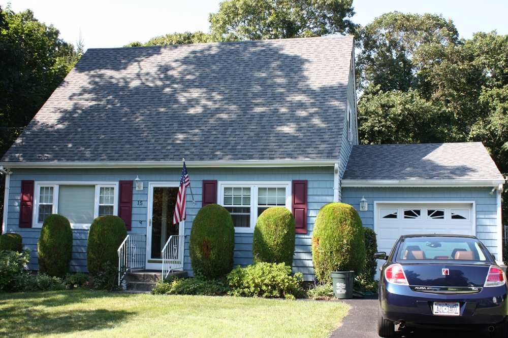 Siding & Window Replacement in Shirley