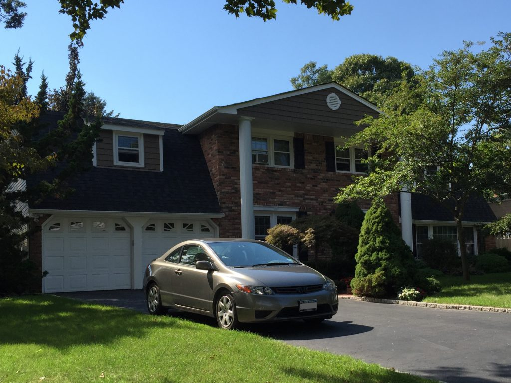 Windows & Siding in Sayville